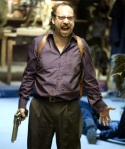 Paul Giamatti as Hertz in Shoot 'Em Up