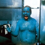 Paul Giamatti as Mary Wolf in Big Fat Liar