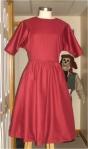 Vintage Reproduction 1950's Dress
