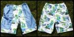 Motel Vacation Board Shorts