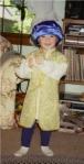 Sam Prince costume