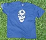 Skull Soccerball