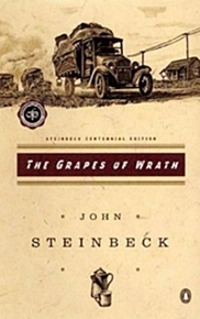steinbeck grapes of wrath