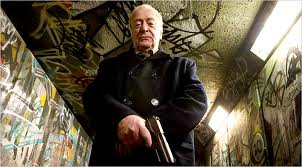 harry brown michael caine