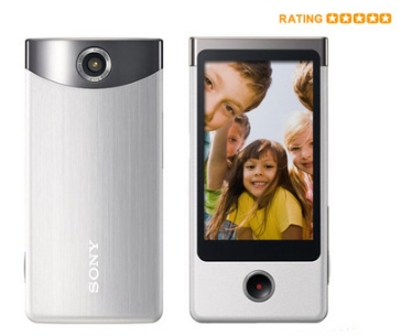 Sony Bloggie Full HD 1080P Camcorder