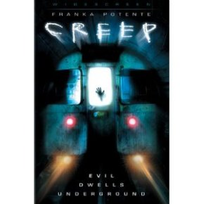 """Macabre Month of Horror: Movie Review #10 """"Creep"""""""
