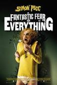 Fantastic Fear of Everything Poster simon pegg in his underwear