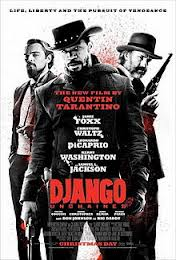 Jumping Off Point Review for Django Unchained