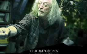 micheal cain children of men