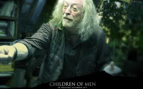 micheal cain children of men