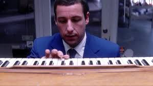 punch drunk love piano