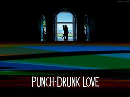 punch drunk love poster