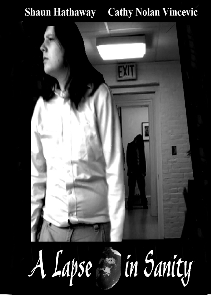 """""""A Lapse in Sanity"""" short horror film by Sam Kench"""