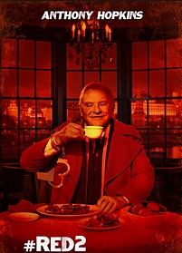 anthony hopkins in Red2