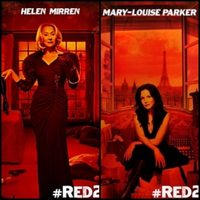 helen mirren and mary louise parker in Red @