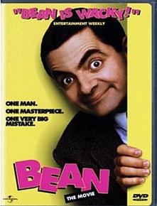 mr bean the movie rowan atkinson