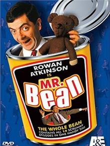 mr bean the real bean rowan atkinson