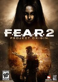 "Macabre Month of Horror: Review #20 ""F.E.A.R 2″"