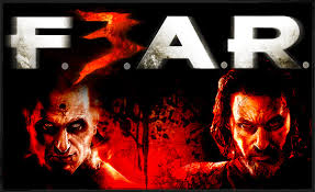 "Macabre Month of Horror: Review #21 ""F.E.A.R 3"""