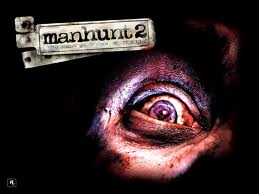 "Macabre Month of Horror: Review #15 ""Manhunt 2"" (Video Game)"