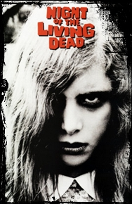 night of the living dead original movie by George A Romero
