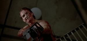 Patrick Bateman Chainsaw
