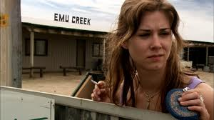 wolf creek girl