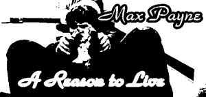max payne title card