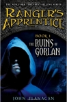 The Ruins of Gorlan Ranger's Apprentice Book 1