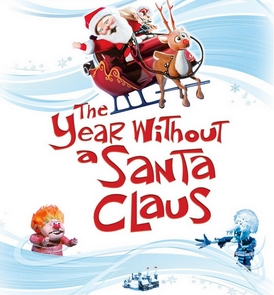the year without santa claus