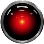 2001 space odyssey hal