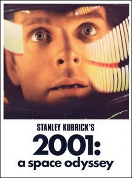 2001: A Space Odyssey (1968) is overrated and self indulgent