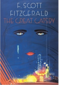 """The Great Gatsby"", by F. Scott Fitzgerald"