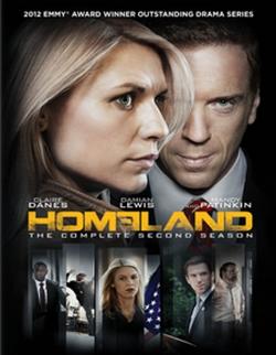 homeland season2