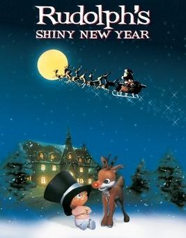 rudoph's shiny new year