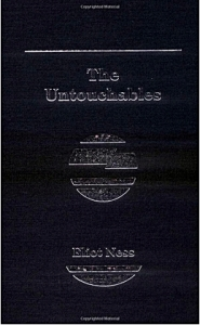 """The Untouchables"", by Eliot Ness, Oscar Fraley"