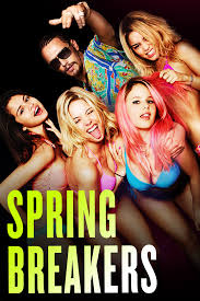 Spring Breakers Review