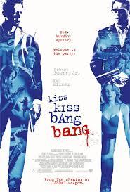 kiss kis bang bang
