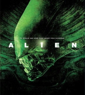 """Macabre Month of Horror: Movie Review #18 """"Alien"""" and """"Aliens"""""""