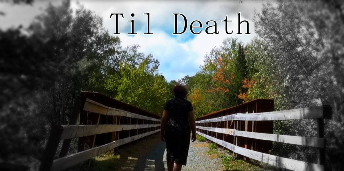 Til Death alt poster 2