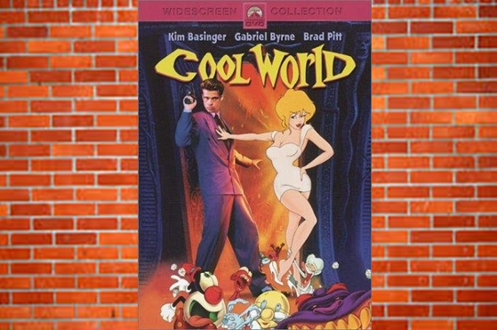 cool world title card
