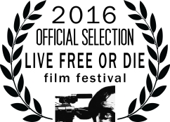 laurels for the live free or die film festival