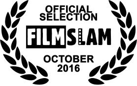 laurels for the enzian film slam