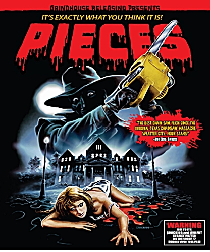 macabre month of horror day one pieces