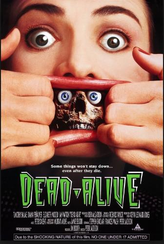 dead-alive