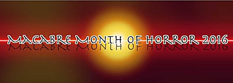 macabre month of horror