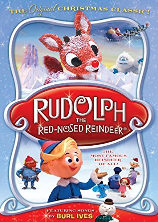 rudolph the red nosed reindeeer