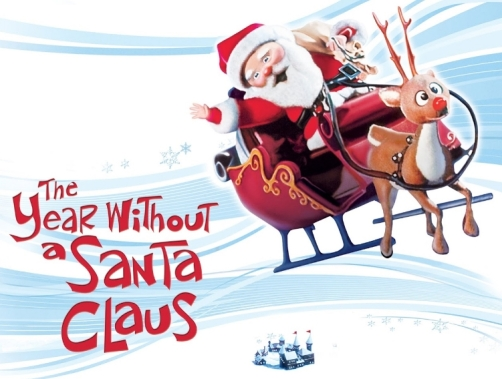 the year without santa claus stop motion animation christmas movie