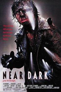 Kathryn Bigelow's vampire action western Near Dark starring Bill Paxton and Lance Henrikson