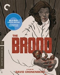 the brood from David Cronenberg
